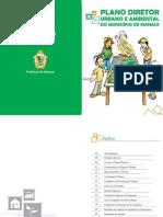 Cartilha Do Plana Diretor Manaus