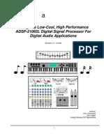 21065L Audio Tutorial