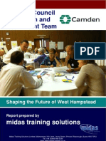 West Hampstead Shaping the Future Workshop Final Report Low Res