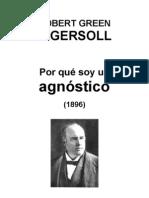 Agnostico_robert Green Ingersoll