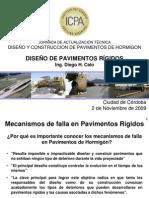 DISEÑO Y CONSTRUCCIÓN DE PAVIMENTOS DE HORMIGÓN