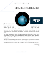 Internal Dialog Anthology Revised