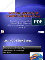 Los Incoterms- 2011