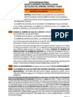 Guia de Emergencias - Libro Naranja