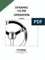Dynapac 250
