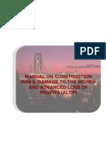 Manual Construction Risks ALOP