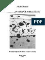 Fragmentos Pós-Modernos/set2008