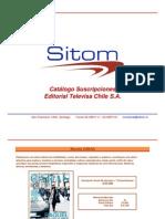 Sitom Suscrip Televisa Feb 2011