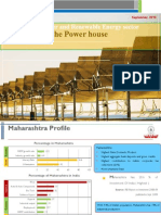 Power and Renewable Energy Sector Profile Ppt [Compatibility Mode]