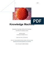 256626 Knowledge Machine Part I