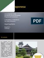 La Casa Japonesa Tradicional