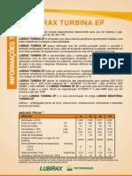 Petrobrax - Lubrax EP