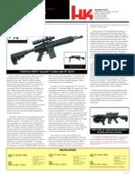 HK417 Product Sheet
