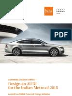 IFC Audi Design Guidelines