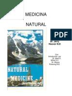 Natural Medicine Es