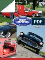 Dennis Carpenter Thunder Bird Catalog