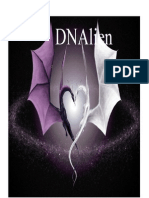 D.N.Alien (first two chapters)