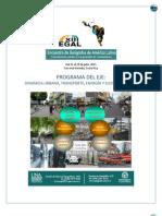 5 Programa_Eje Urbano