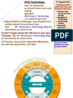 Technology Day 3 PDF