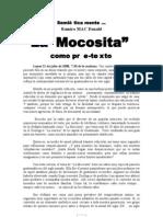 La Mocosita