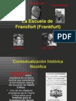Escuela de Francforte[1]