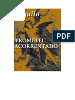 Prometeu_Acorrentado_Esquilo