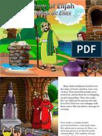 A História deElias - The Story of Elijah