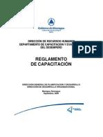 1286482736_REGLAMENTO CAPACITACION Y EVALUACION DEL DESEMPEÑO