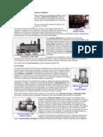Orígenes de la Revolución Industrial en Inglaterra