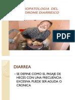 DIARREA
