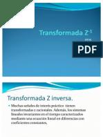 12 Transformada Z-1