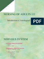 NursingFile.com Cranial Nerves
