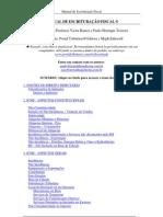 Escrituração Fiscal (1)
