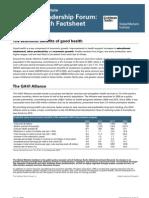 Global Health Factsheet Doc