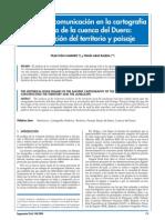 Cartografia Historica Cuenca Duero