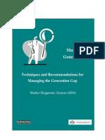 White Paper Gen Y