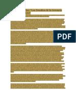 Reseña del Libro gerencai del siglo XXI drucker