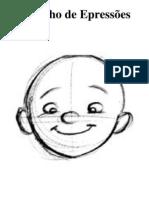 Desenho de Expressões