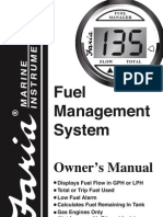 IS0125 F Fuel-Manager