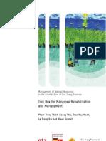 Mangrove Management Tool Box en 2009