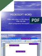 Phan 2 - MS Word