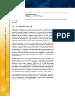 IDC Green White Paper