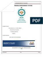 Pms Report