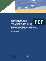 Studiu Transport