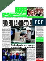EDICIÓN 15 DE AGOSTO DE 2011