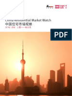 China Residential Watch 201106