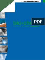Bio-Circle Full Range Catalogue