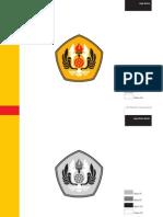 Panduan Logo Unpad