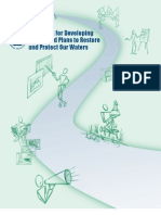 Handbook for Developing Watershed Plans