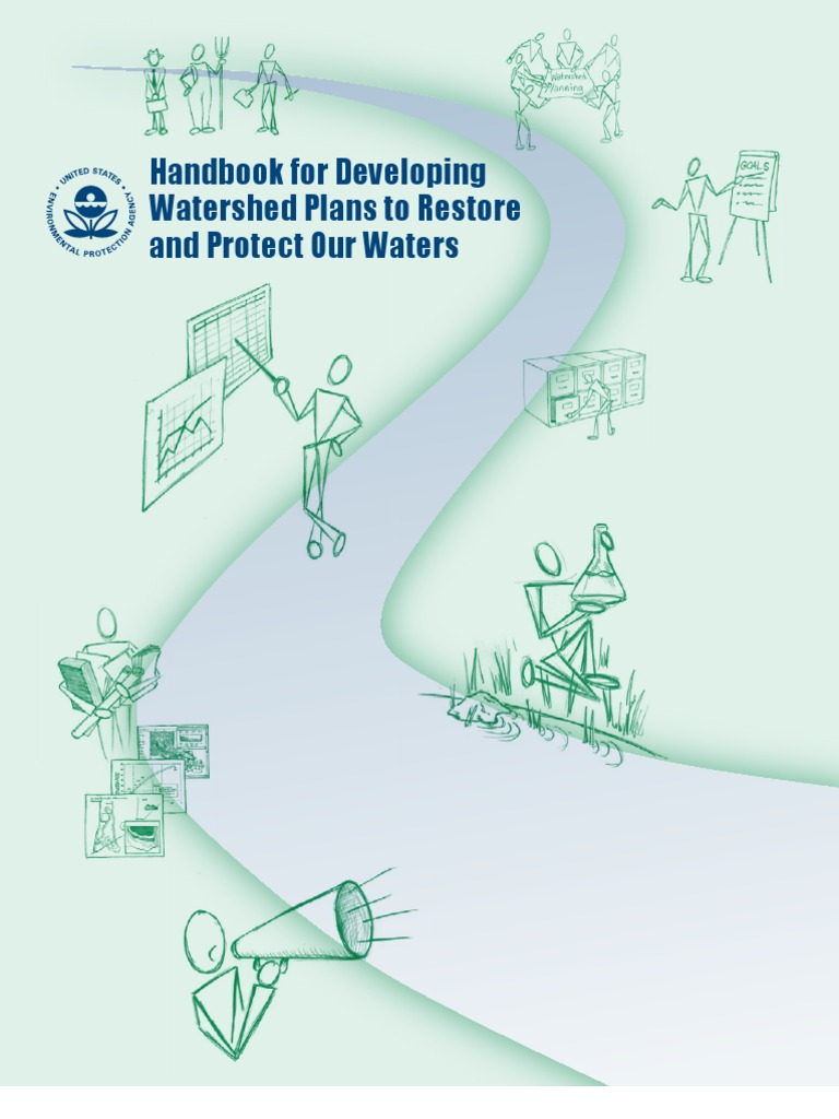 Handbook for Developing Watershed Plans | United States ...